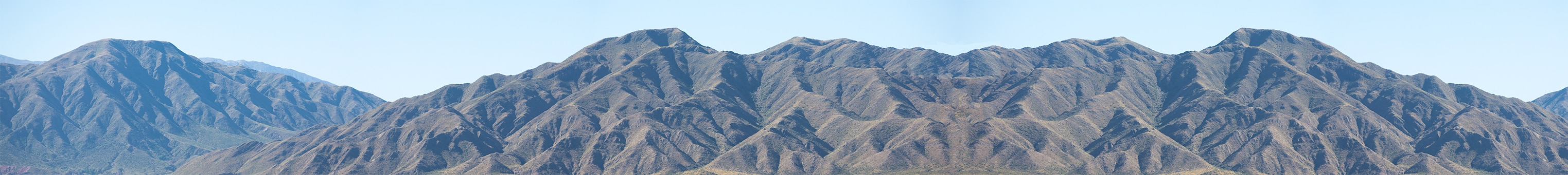 Header image with mountains