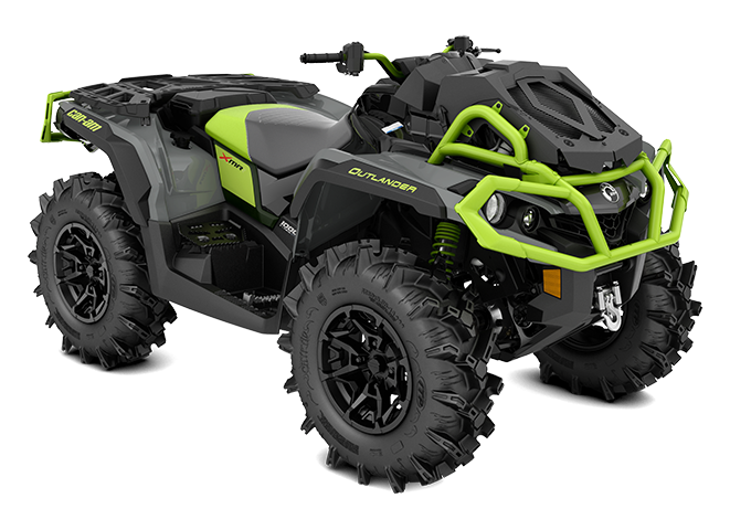 Can Am Outlander 1000 Xmr >> Outlander