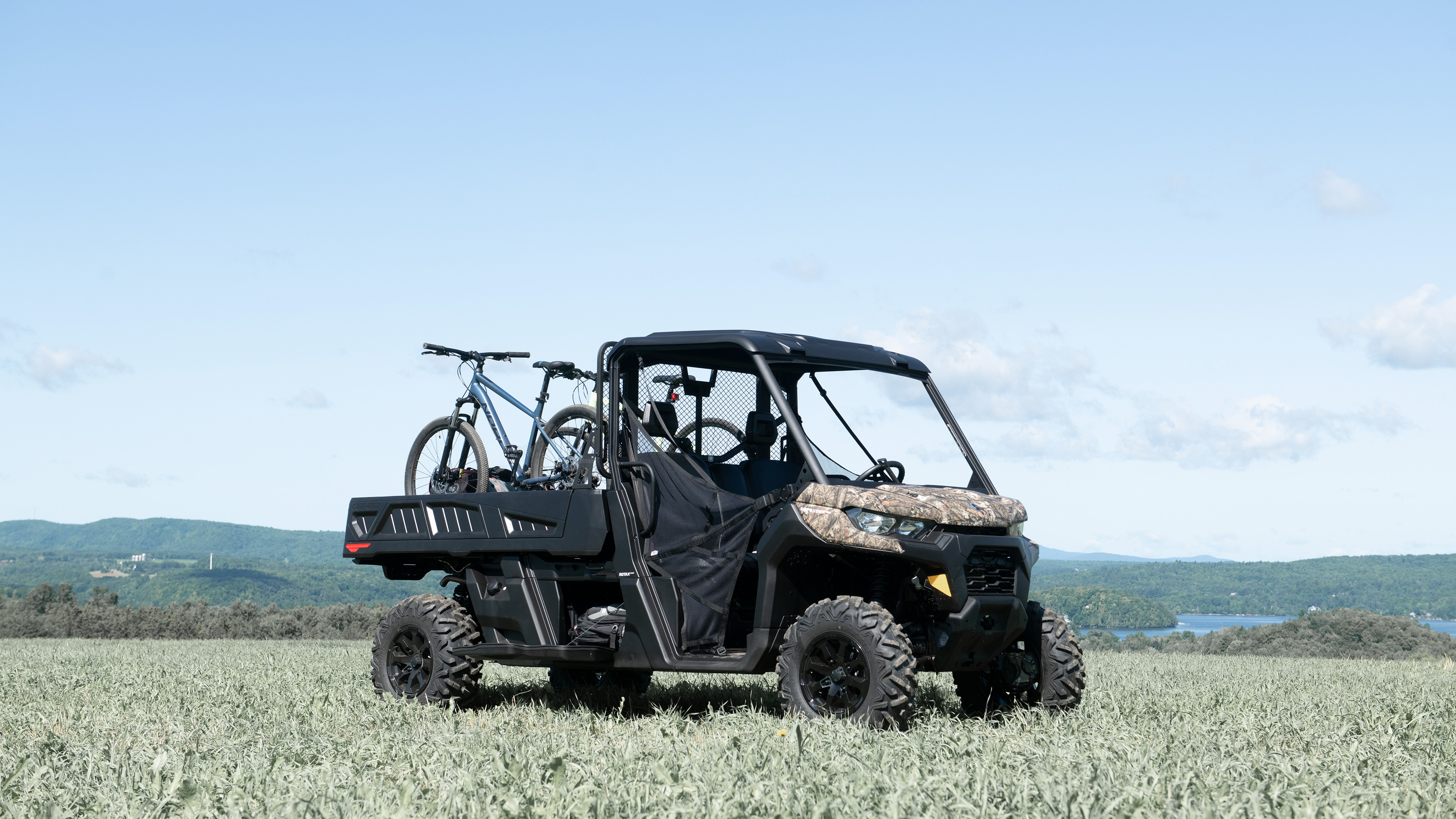 Can-Am Defender events