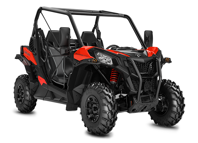 Maverick Trail DPS 800 / 1000 T