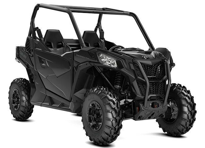 Maverick Trail DPS