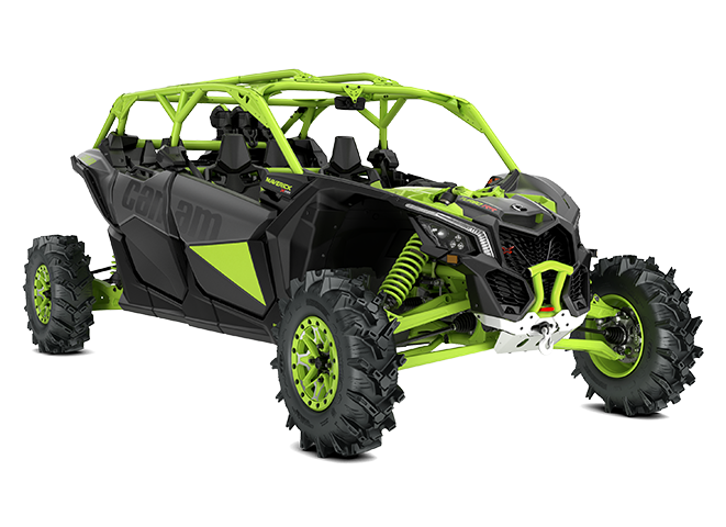 Maverick X3 MAX X mr TURBO RR