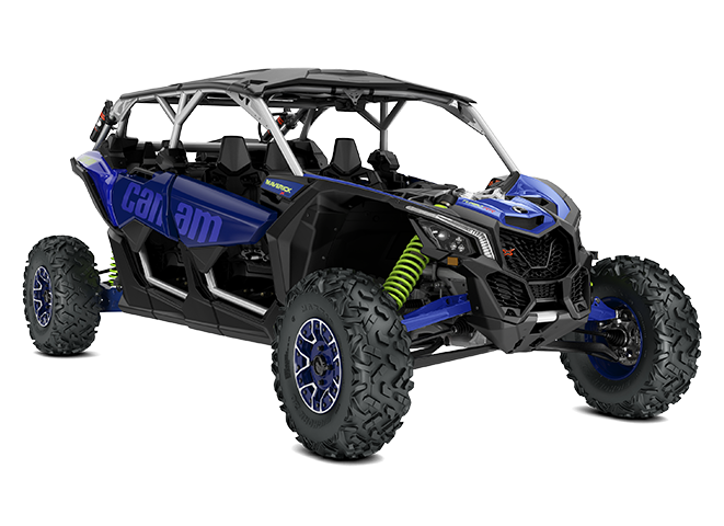 Maverick X3 MAX X rs TURBO RR