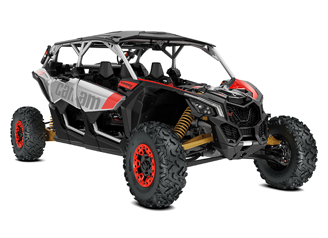 ITP Cryptid Tire 30x11-14 for Can-Am Maverick X3 900 HO 2018