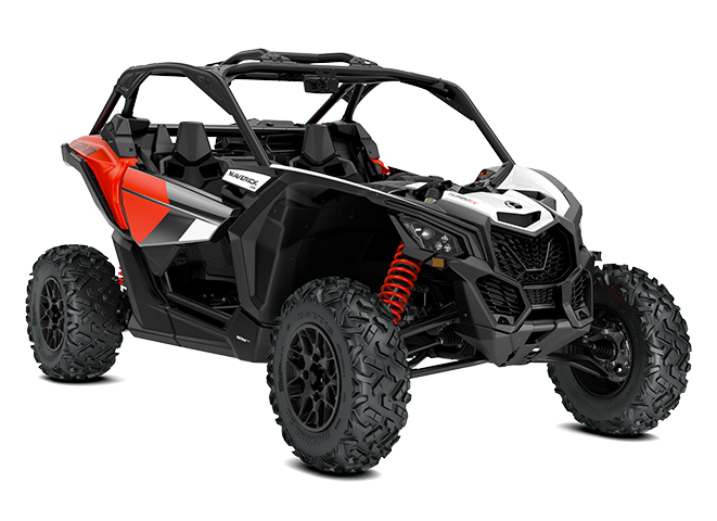 Maverick X3 DS TURBO R