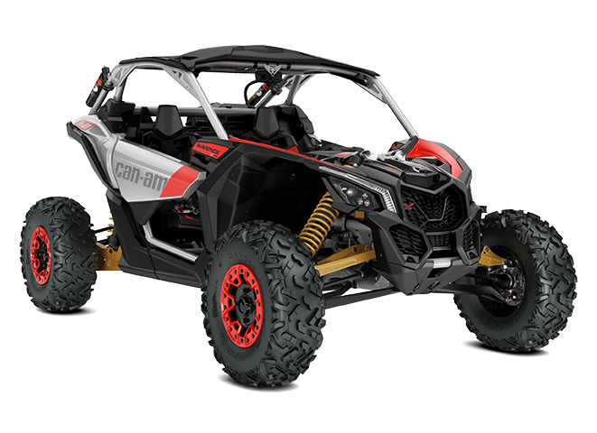 Best Side By Side Utv 2020.Maverick X3