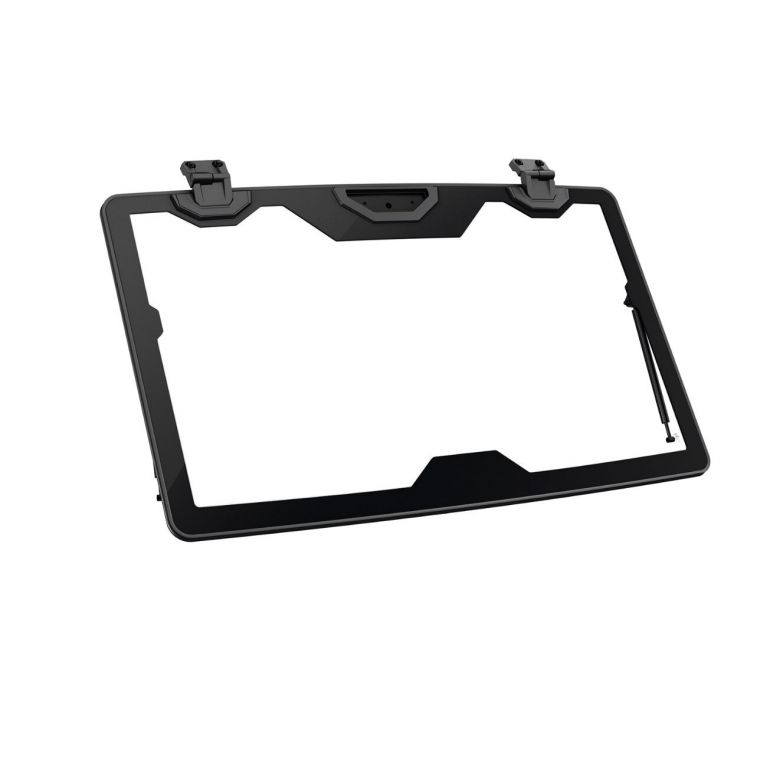 Flip Glass Windshield for Can-Am Defender side-by-side