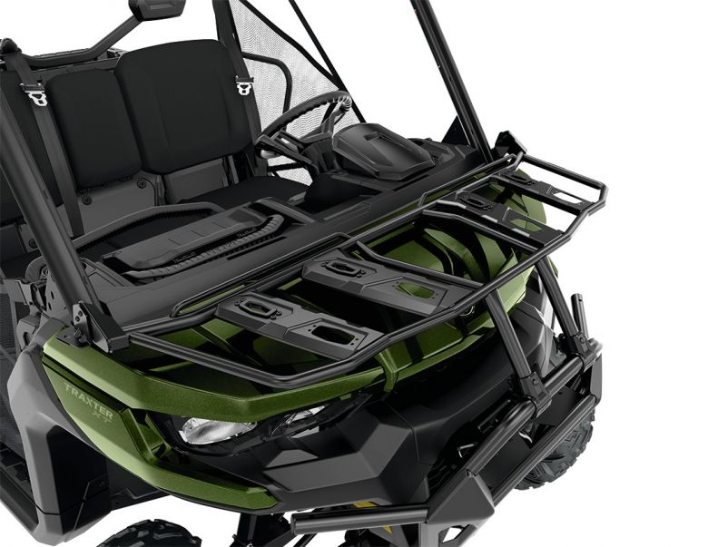 LinQ Front Rack for Can-Am Defender side-by-side