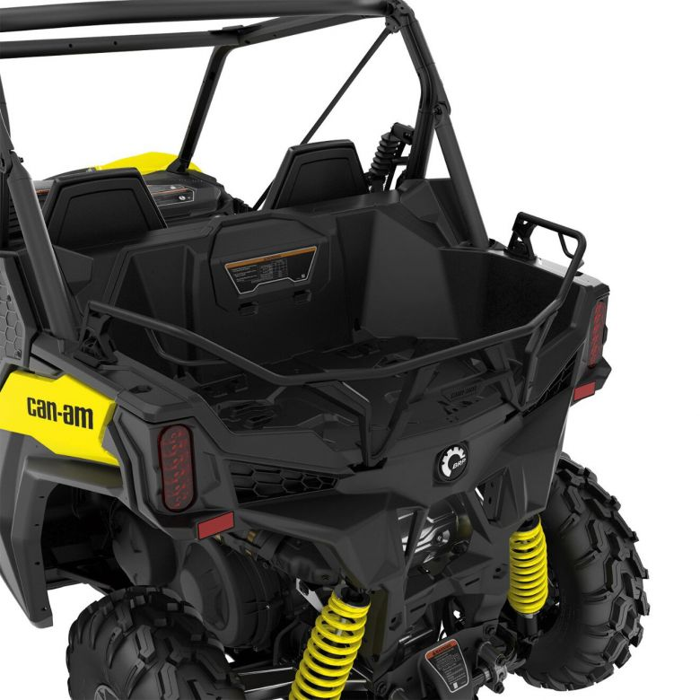 LinQ Rack Extension for Can-Am Maverick Trail side-by-side