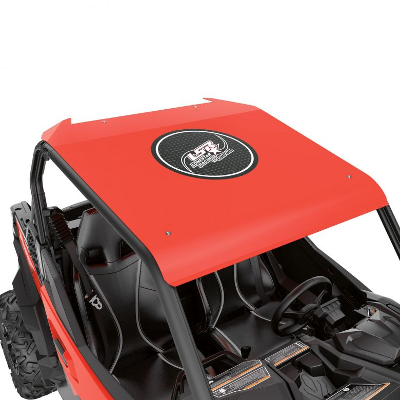 Lonestar Racing Aluminum Roof for Can-Am Maverick Trail side-by-side