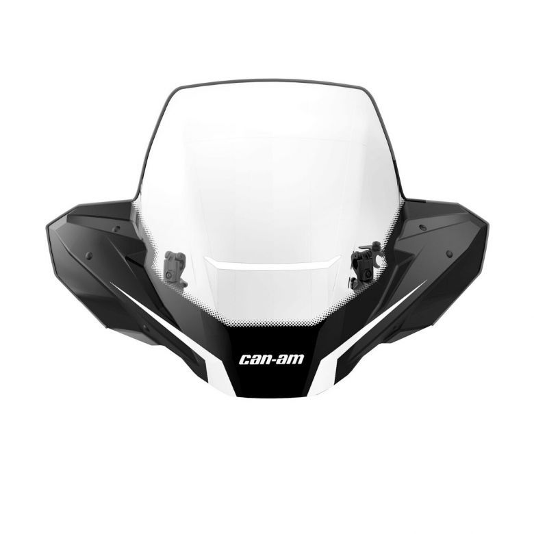 High Windshield Kit for Can-Am Outlander ATV