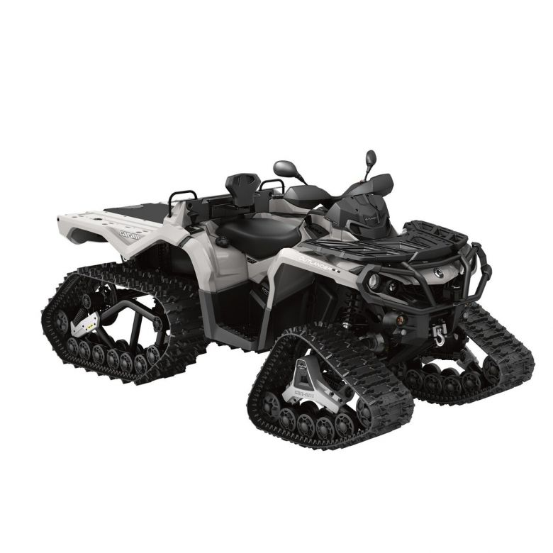 Apache 360 LT Track System for Can-Am Outlander 450-570 side-by-side