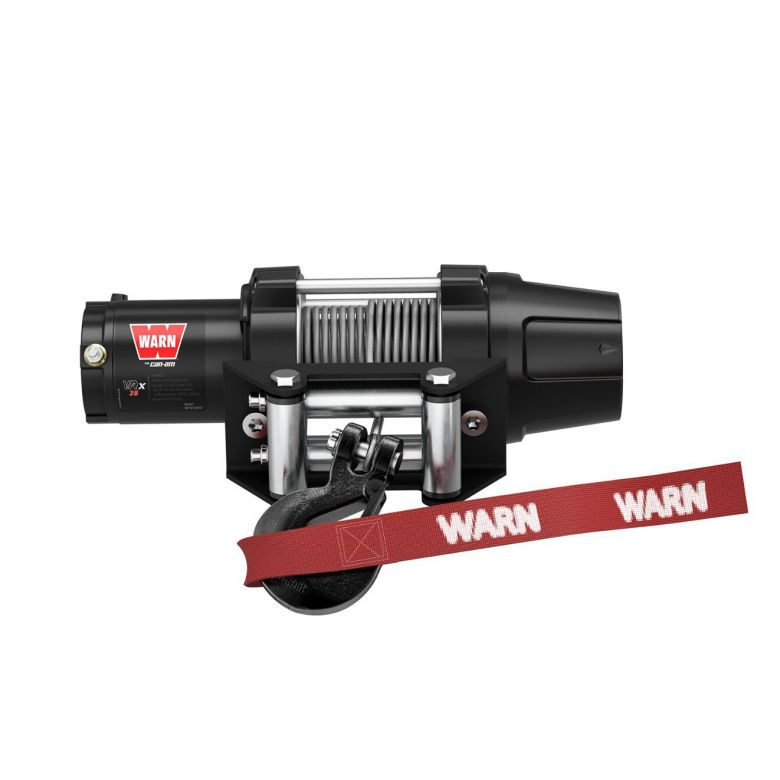 Treuil Warn VRX 35 pour VTT Can-Am Outlander 450-570