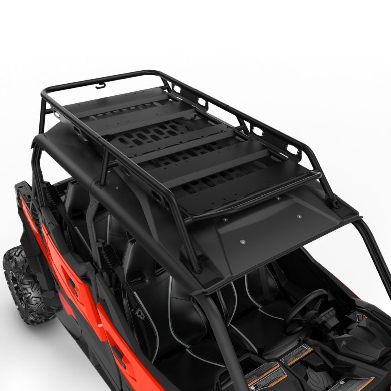 Adventure Roof Rack for Can-Am Maverick Sport side-by-side