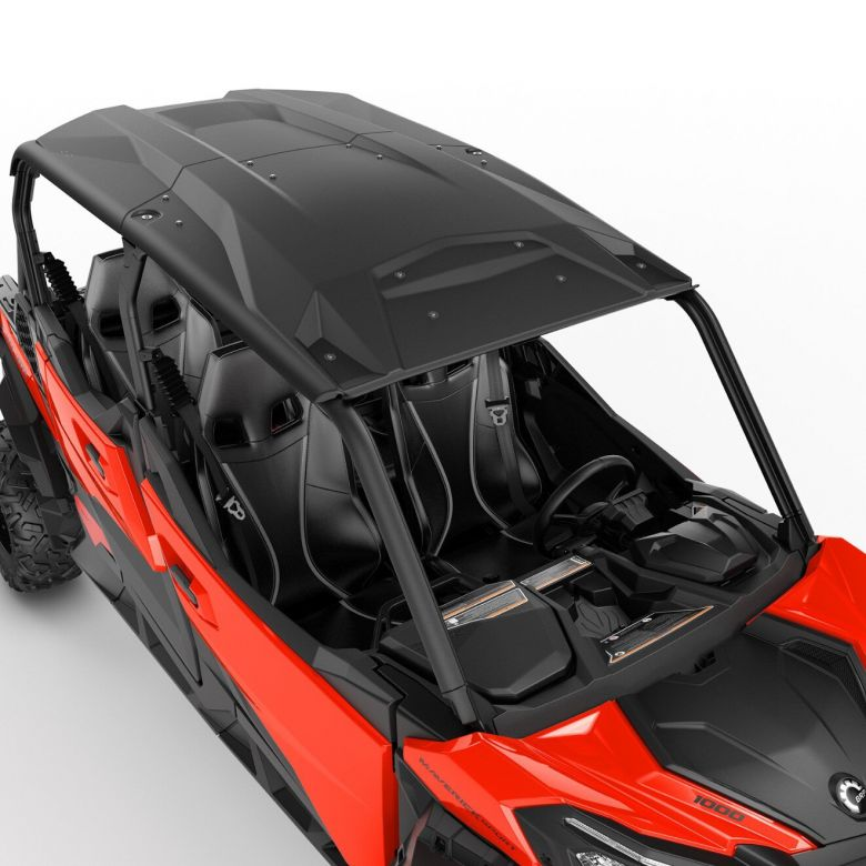 Sport Roof for Can-Am Maverick Sport side-by-side