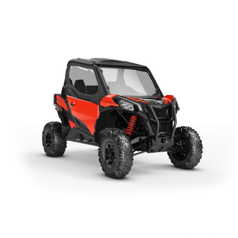 Soft Cab Enclosure for Can-Am Maverick Sport side-by-side