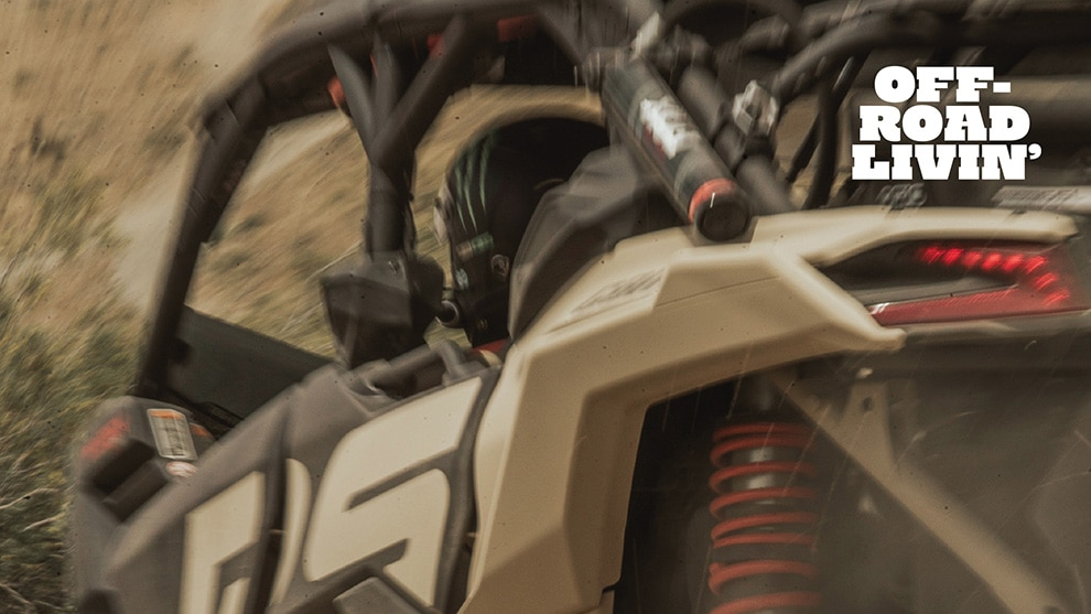 Can-Am Off-Road Brochures & catalogs
