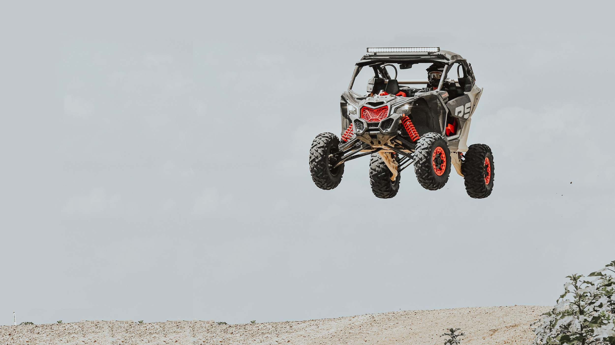 Maverick X3 X rc Turbo RR Mexico Streets
