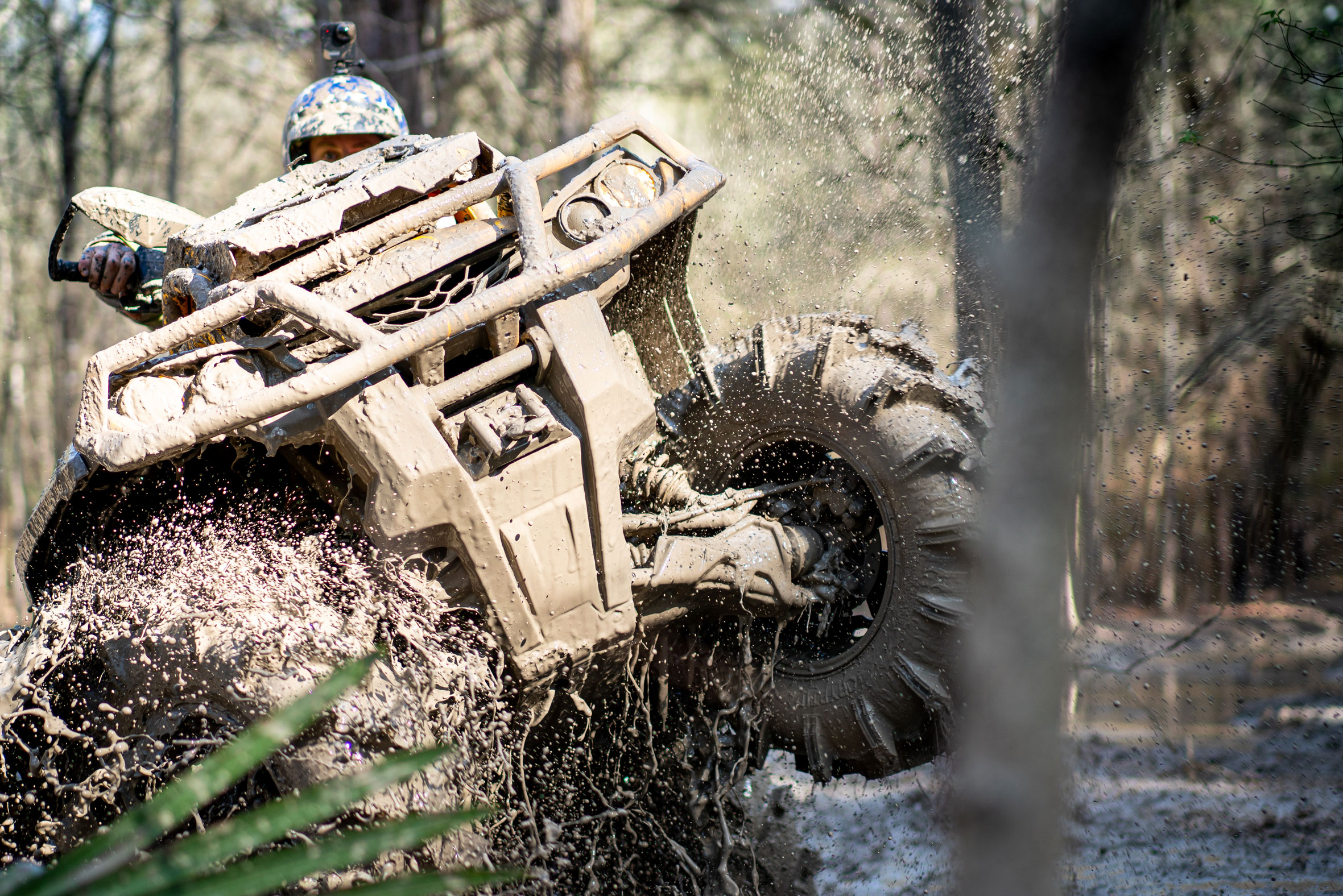 Can-Am Off-Road 2021 Outlander X mr Visco-4lok 4 wheeler