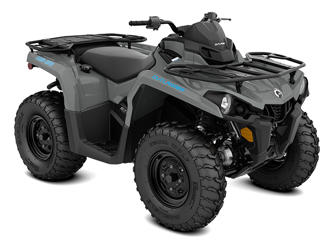 Can-Am Off-Road Outlander 450-570 model