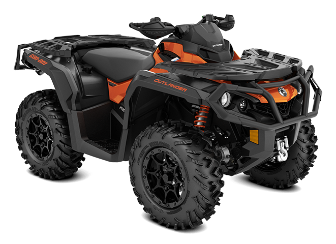 Can-Am Off-Road Outlander model