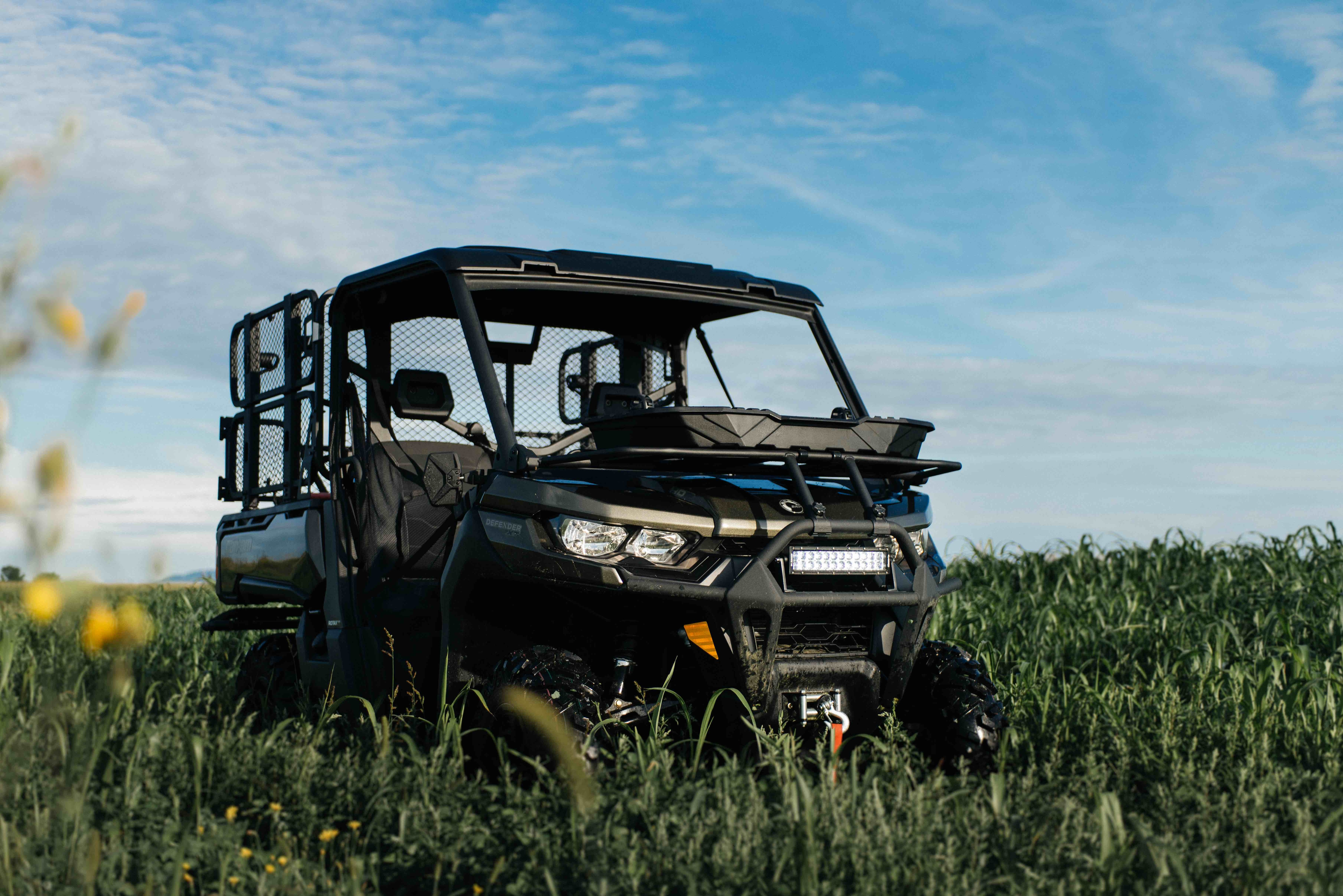 Can-Am Off-Road Accessories