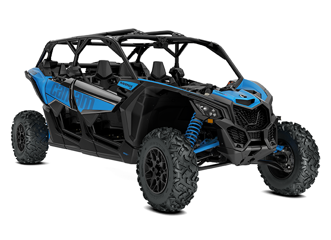 Maverick X3 MAX DS TURBO R