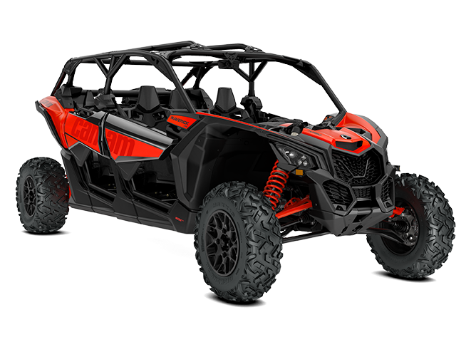 Maverick X3 MAX DS TURBO