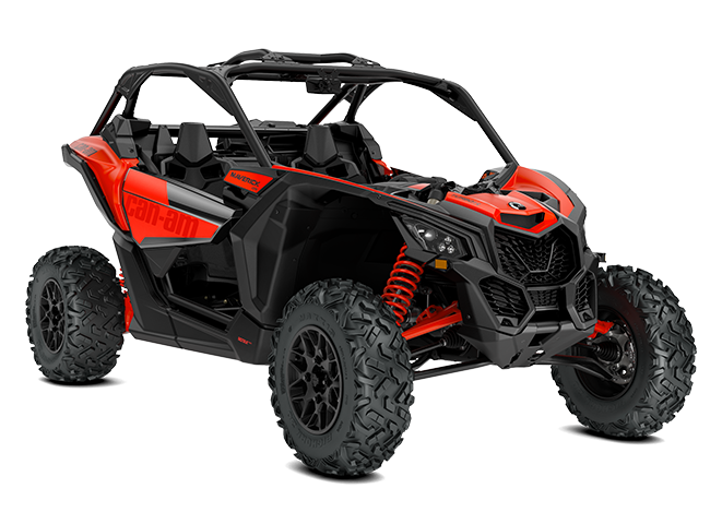 Can-Am Off-Road-Modell Maverick