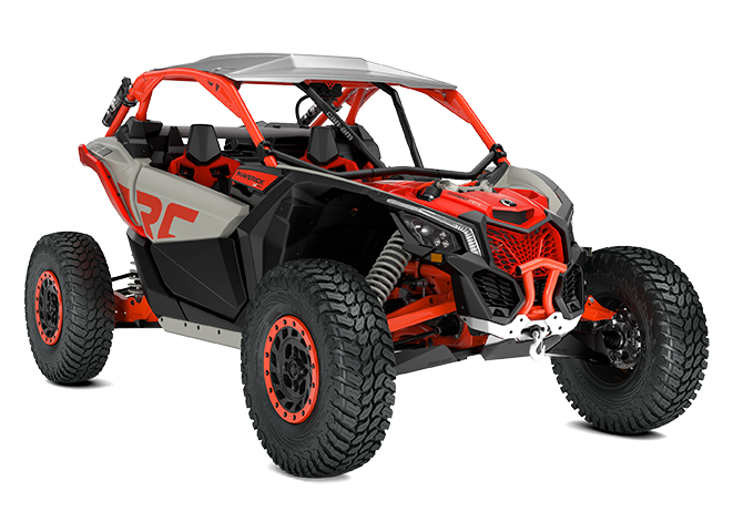 Maverick X3 X rc TURBO RR