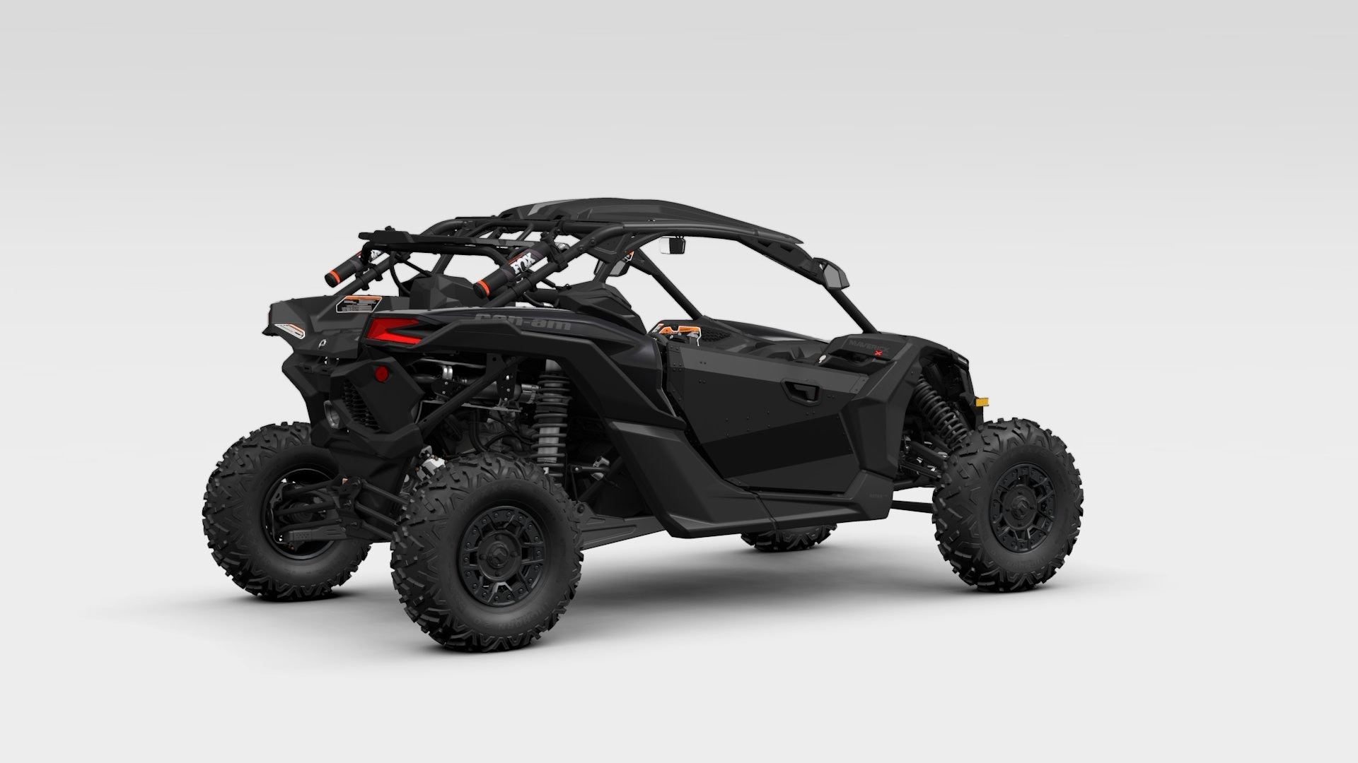 Can-Am Maverick X3 Accessories
