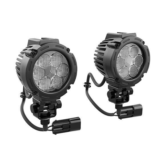 3.5″ (9 cm) LED Driving Lights