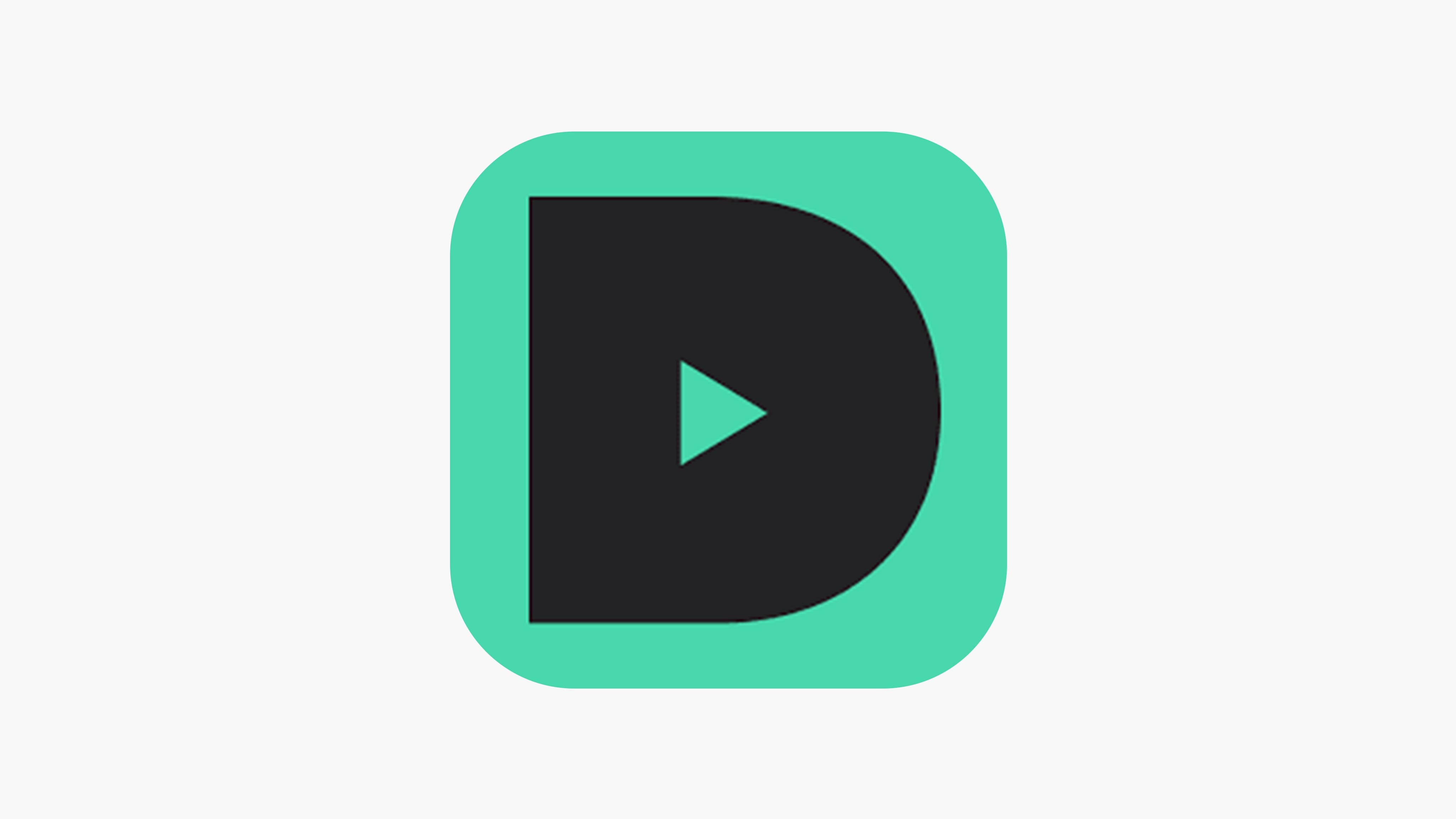 Logo dell'app Dash Radio