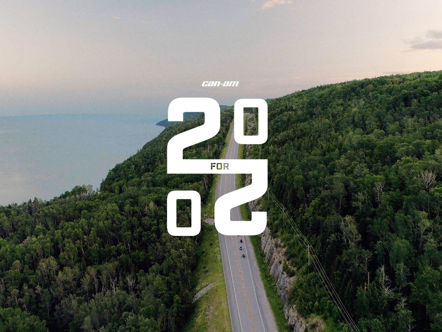 The 20 for 20 challenge