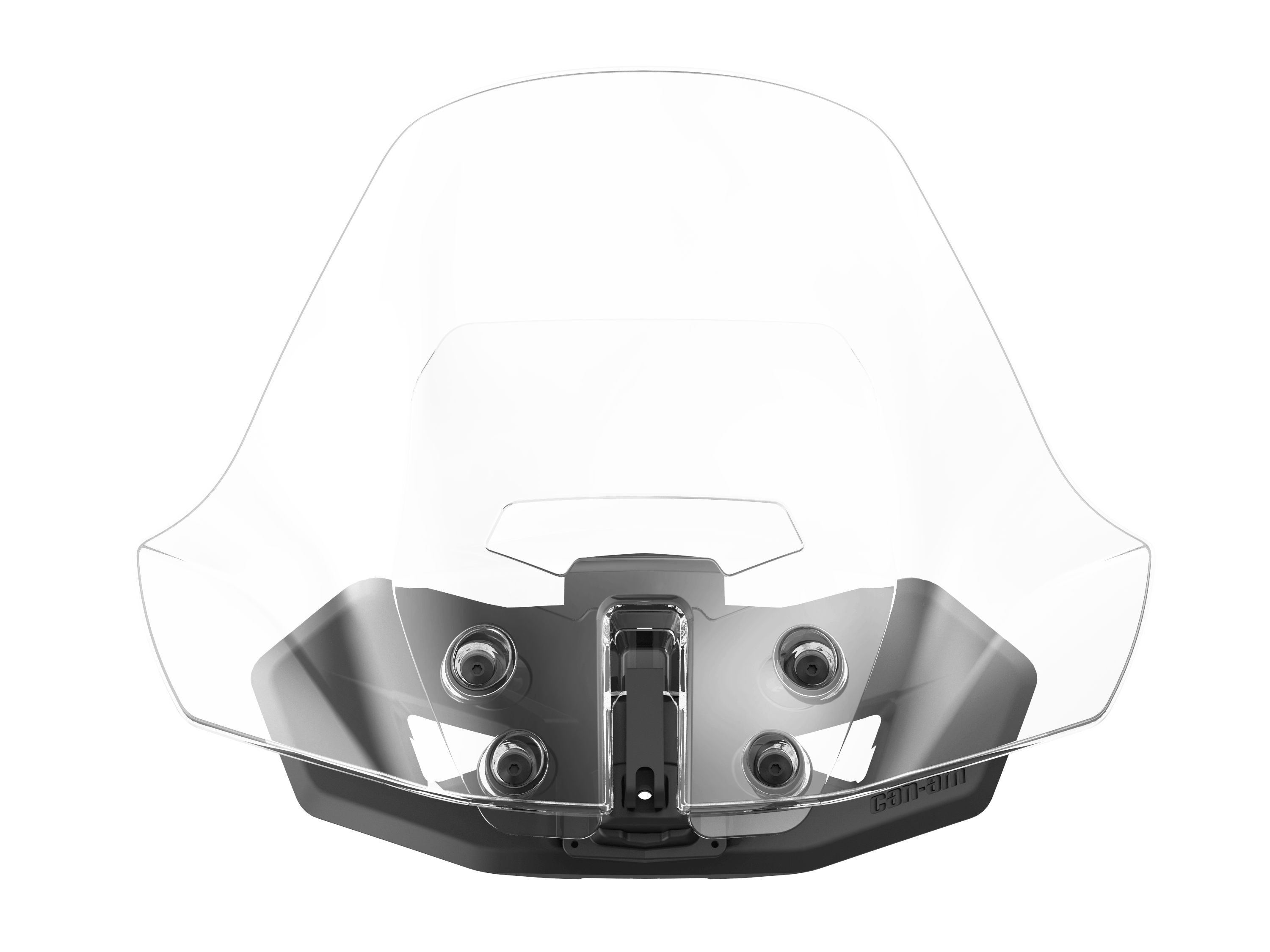 Can-Am Ryker Adventure Adjustable Windshield